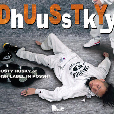 DUSTY HUSKY / DhUuSsTkYy