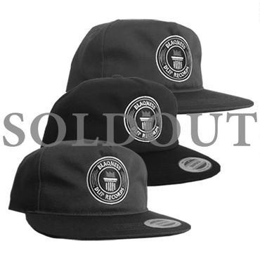 """""""BLAQNESS"""" CAP"""