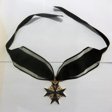 AXS-XDT0017 ドイツ帝国軍勲章<ブルーマックス>