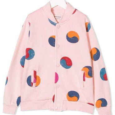 BOBO CHOSES printed bomber jacket ジャケット 定価$225