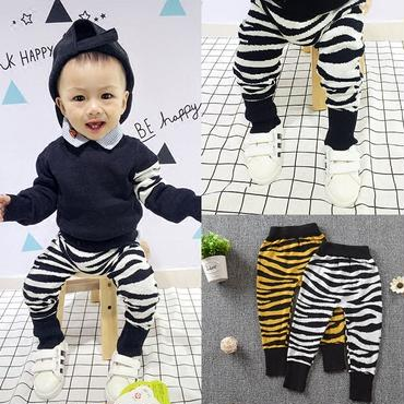 Tiger Pants