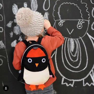 ペンギン デザナーズ リュック