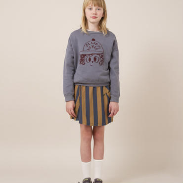 BOBO CHOSES printed sweatshirts  トレーナー 定価$118
