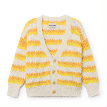 BOBO CHOSES  striped cardigan  カーディガン 定価$159