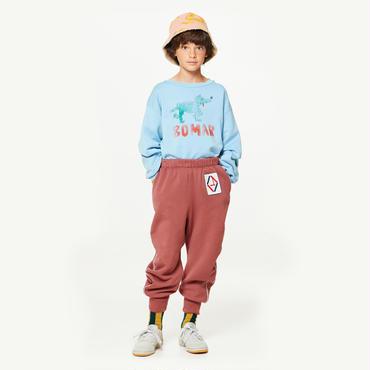 The animal Observatory   Fleece pants パンツ