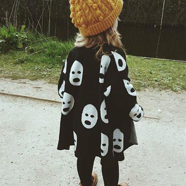 Design Face Sweater