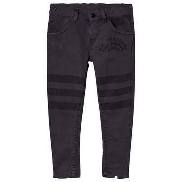 BOBO CHOSES Slim Fit Pants Black パンツ 定価$237