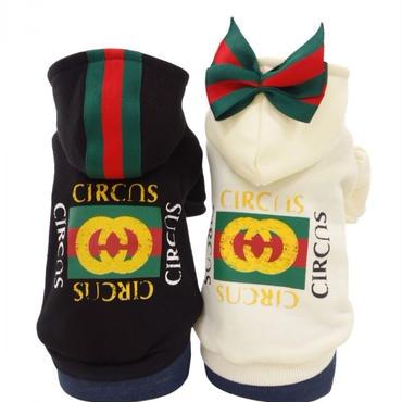 パロディパーカー【circus circus】