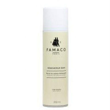 【FAMACO】スエードカラーダイムリキッド/スエード補色剤