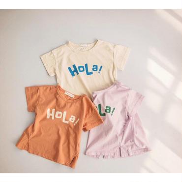 HoLa  T