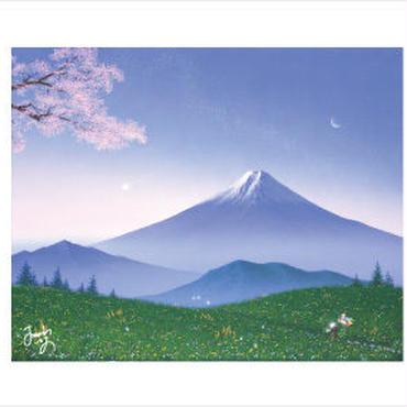 「志の旅路」ポストカード