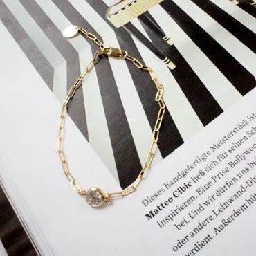 14kgf design bracelet