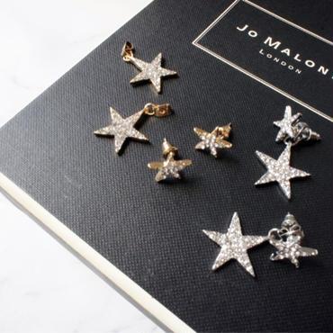 double star pierce