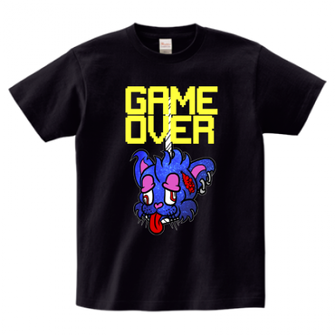 GAMEOVER (B)