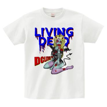 LIVING DEAD (W)