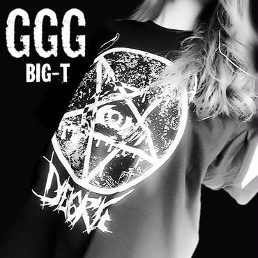 GGG BIGT-SHIRT