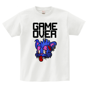 GAMEOVER (W)