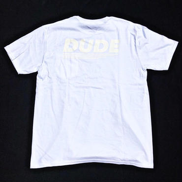 DUDE Pocket T-shirt