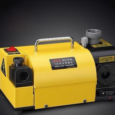 卓上型ドリル研磨機 ドリル研磨機 MR-13A