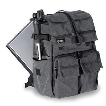 ナショナルジオグラフィック バックパック リュックサック バッグ ウォーク アバウト カメラ たっぷり収納
