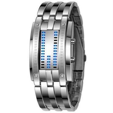 Ali10 ☆ユニーク☆オシャレ 多機能 時計 海外高級ブランド 個性的 ブラック スポーツ カジュアル メンズ腕時計 ファッション