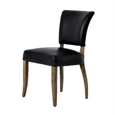 HALO MIMI CHAIR OLD GLOBE ESPRESSO & WEATHERED OAK