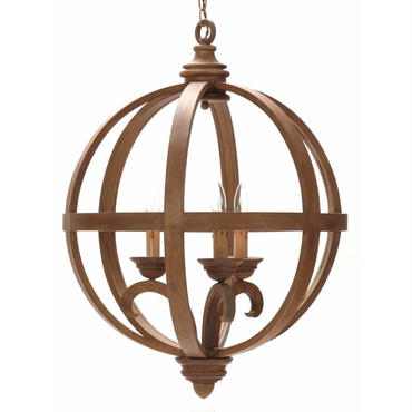 AXEL ORB CHANDELIER SMALL