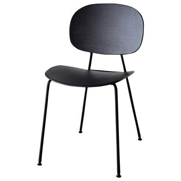 TONDINA CHAIR BLACK MATT