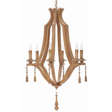 SIMPLICITY CHANDELIER SMALL