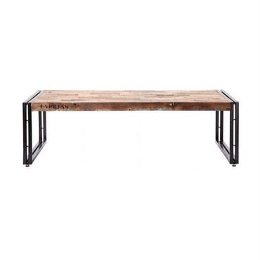 d-Bodhi FERUM INDUSTRIAL COFFEE TABLE S