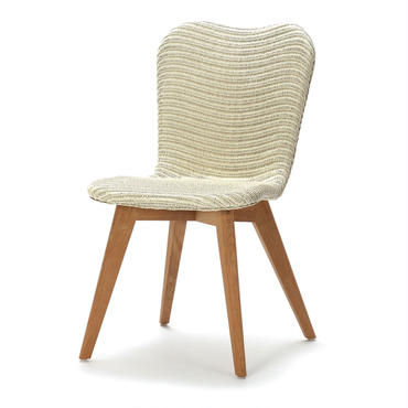 VINCENT SHEPPARD LILY TEAK CHAIR without cushion
