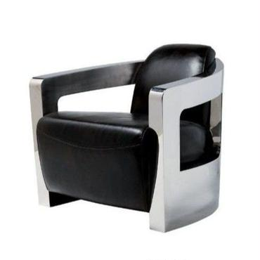 HALO MARS CHAIR OLD SADDLE BLACK