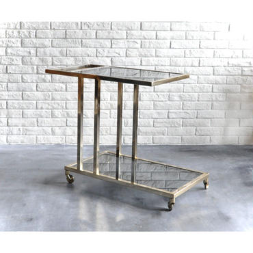 Montenegro Bar cart