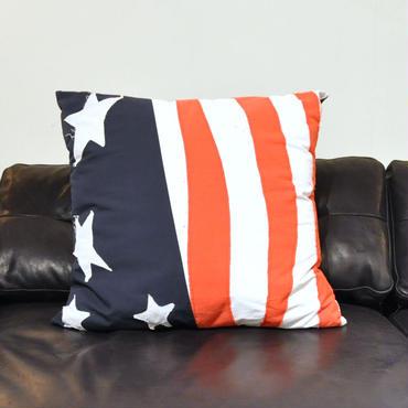 【OUTLET】CUSHION US FLAG Large