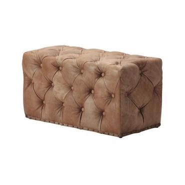 HALO LORD DIGSBY SMALL OTTOMAN TINOOSSI CAMEL