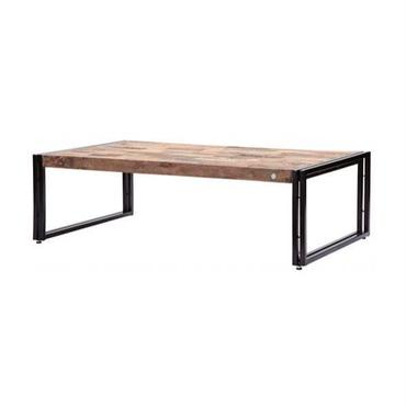 d-Bodhi FERUM INDUSTRIAL COFFEE TABLE L