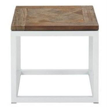【OUTLET】KENAS  PATRICK SIDE TABLE