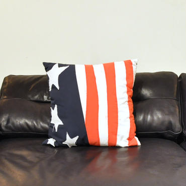 【OUTLET】CUSHION US FLAG Small