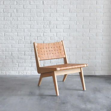 HARM LOUNGE CHAIR
