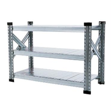 METALSISTEM 3TIER STEEL SHELF W900