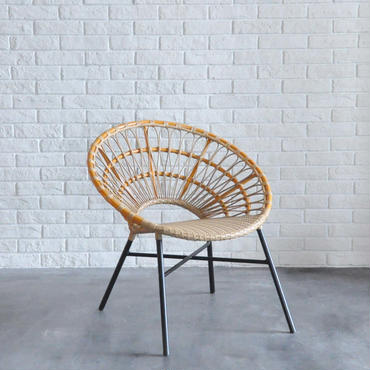 ASPLUND DAHLIA LOUNGE CHAIR