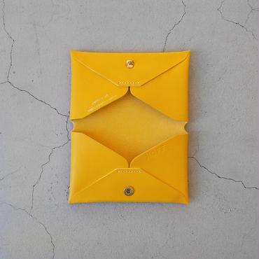 HOFF CardCase B YELLOW