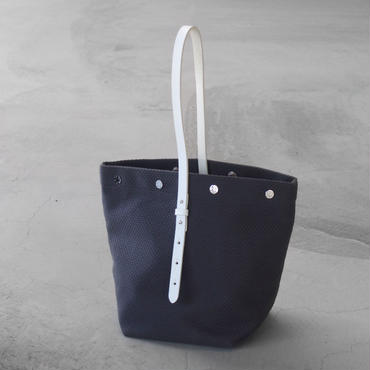 <30%OFF>CaBas N°47 Bucket bag Gray/White [COOPSTAND Exclusive]