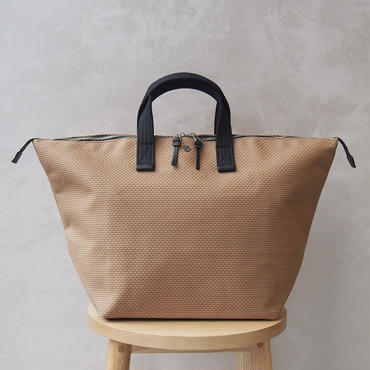 CaBas N°32-Bowler bag medium Brown/Black