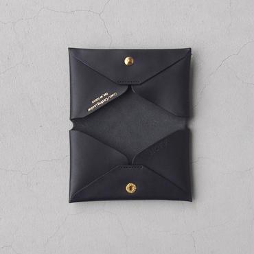 HOFF Card Case B BLACK