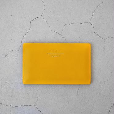HOFF Card Case A YELLOW