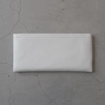 Aeta LONG WALLET White