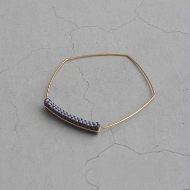 CHIKAKO YAJIMA CY15S-BR003   bracelet  c.gray