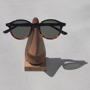 Kearny Grant black×brown (sunglasses)