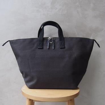 CaBas N°32-Bowler bag medium Gray/Black